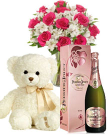 Amore Collections - Perrier Jouet Blason Rose