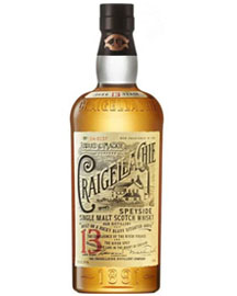 Craigellachie Scotch Single Malt