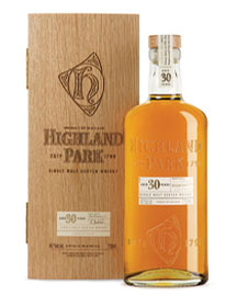 Highland Park Single Malt