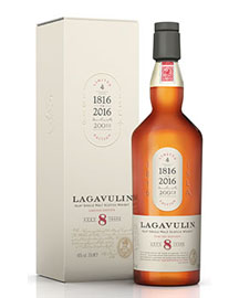 Lagavulin Single Malt