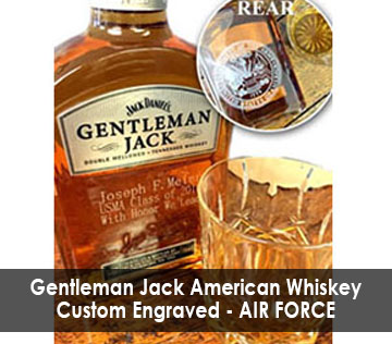 Air Force Gentleman Jack