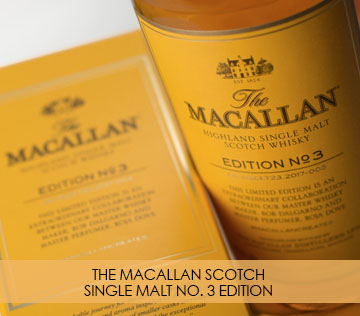 Macallan no 3