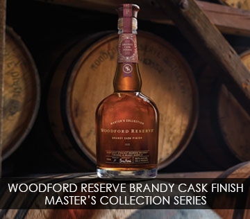 Woodford Reserve Master's Collection Brandy Cask