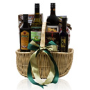 Organic Gifts | Organic Wine | Gift Baskets