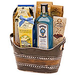 Bombay Nights Gift Basket