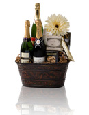 Champagne Gifts | Champagne Gift Baskets