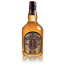 Chivas Regal Scotch Whisky 12 Year Old
