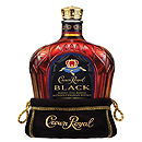 Crown Royal® Black Canadian Whisky
