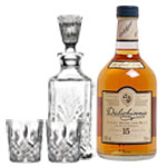 DALWHINNIE 15 COLLABORATION GIFT SET
