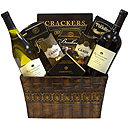 Wine Gifts |  Wine Gift Baskets| Gift Baskets