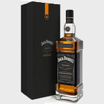Jack Daniel's Sinatra Select Whiskey - 1 Liter-Custom Engraving