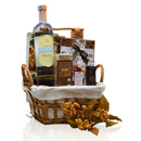 Organic Gifts | Organic Vodka | Gift Basket