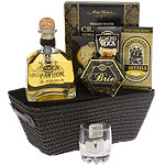 Roca 'Round The Clock Gift Basket