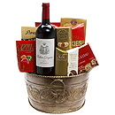 Wine Gifts |  Chateau Greysac | Gift Baskets