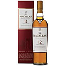 The Macallan Sherry Oak 12 Year Old Whisky