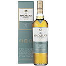 The Macallan Fine Oak 15 Year Old Whisky
