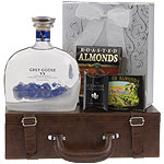 The French Collection Gift Basket