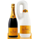 VEUVE CLICQUOT YELLOW LABEL NATURALLY CLICQUOT