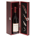Wine and Accessories Gift Set