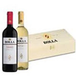 BOLLA 2 BOTTLE GIFT SET