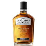 Custom Engraved Gentleman Jack Rare Tennessee Whiskey, personalized gift