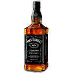 Jack Daniel's Tennessee Whiskey, smooth sweet whiskey