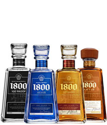 1800 Tequila Gifts