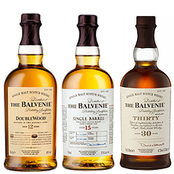 Single Malt Scotch Gifts
