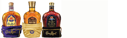 Crown Royal® Canadian Whisky Gifts