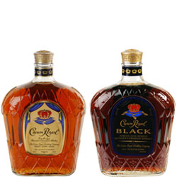 Crown Royal® Canadian Whisky
