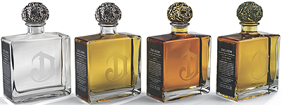 Deleón Tequila Gifts