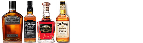 Jack Daniel's Whiskey Gifts