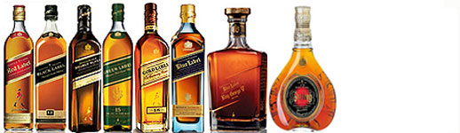 Johnnie Walker® Scotch Gifts