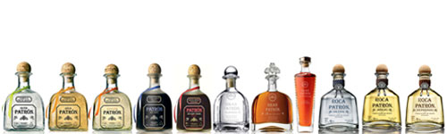 Patrón Tequila Gifts