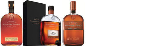 Woodford Reserve Bourbon Whiskey Gifts