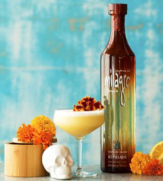 Milagro Tequila Gifts