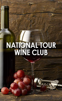 NATIONAL TOUR WINE CLUB
