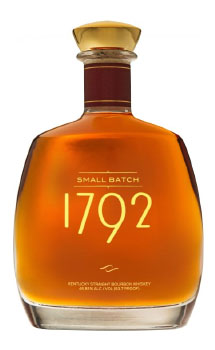 1792 BOUBRON SMALL BATCH