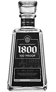 1800® Select Silver Tequila (100 PROOF)