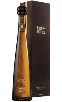 DON JULIO TEQUILA ANEJO 1942 - 750ML  CUSTOM ENGRAVED