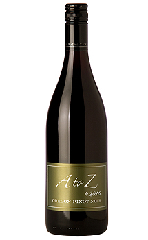A TO Z PINOT NOIR WINE