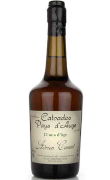 ADRIEN CAMUT CALVADOS 12 YEAR - FRA