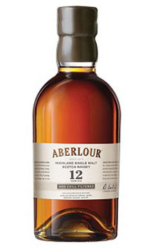 ABERLOUR SINGLE MALT SCOTCH 12 YEAR