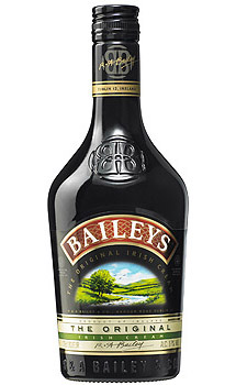 BAILEYS ORIGINAL LIQUEUR - 750ML