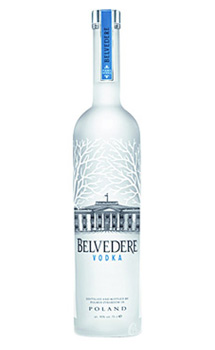 Belvedere Vodka Gifts