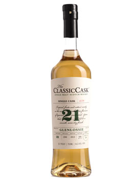 THE CLASSIC CASK SCOTCH SINGLE MALT