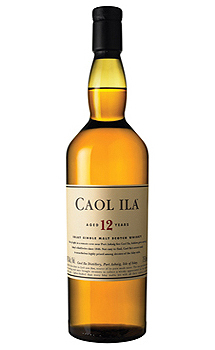 Caol Ila 12 Year Old Single Malt Scotch Whisky