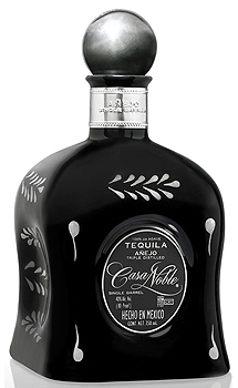 Casa Noble Single Barrel Anejo Tequila