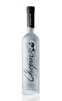 CHOPIN VODKA - LITER