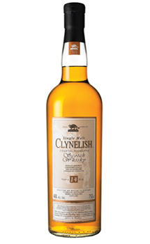 CLYNELISH 14 YEAR OLD SINGLE MALT -